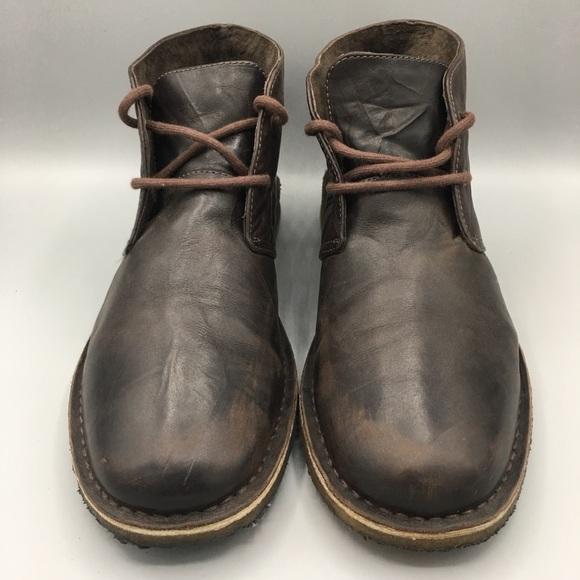 """49d5e8bb3f1 Ugg men's """"leighton"""" chukka boot."""